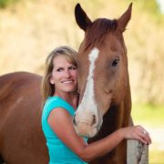 Equine therapy Emmett Therapy