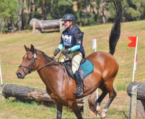 Elinor Hannay Ludo Emmett Therapy Horses Mornington Peninsula